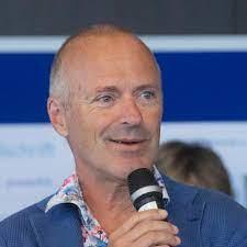 Lex Bohlmeijer